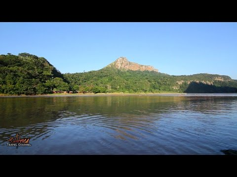 Port St. johns River Lodge - Accommodation Port St Johns South Africa - Africa Travel Channel