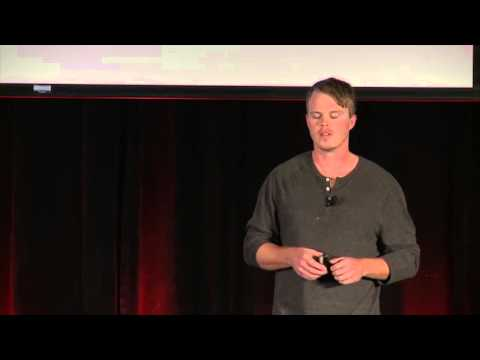 Opensource collaboration in arts: Stan Matwychuk at TEDxSquamish