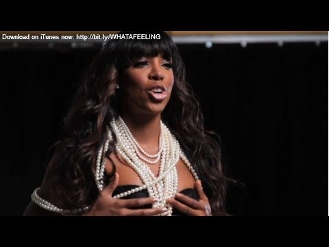 Alex Gaudino ft Kelly Rowland - 'What A Feeling' (Official Behind The Scenes)