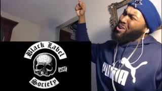 THIS REACHED GOD STATUS!! | Black Label Society Suicide Messiah (Mafia Album) - REACTION