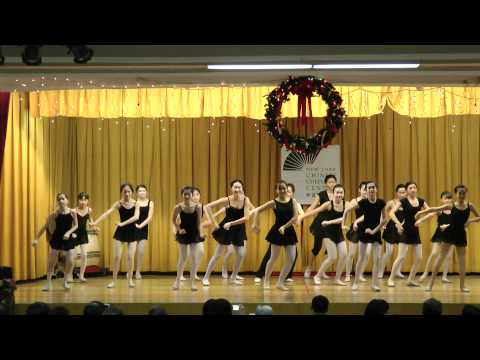 be66907f4 NYCCC DEC 2011 Open House Mongolian Dance - YouTube