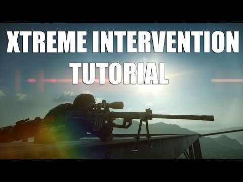 XTREME INTERVENTION TUTORIAL
