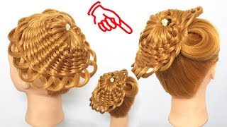 New hairstyle for girls || hair style girl || hairstyles for girls || cute hairstyles || hairstyle