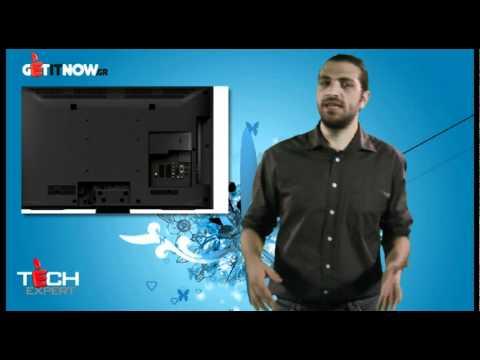 Sony KDL-32BX400 BRAVIA HDTV Driver for Windows 7