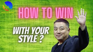 Win with your playing style