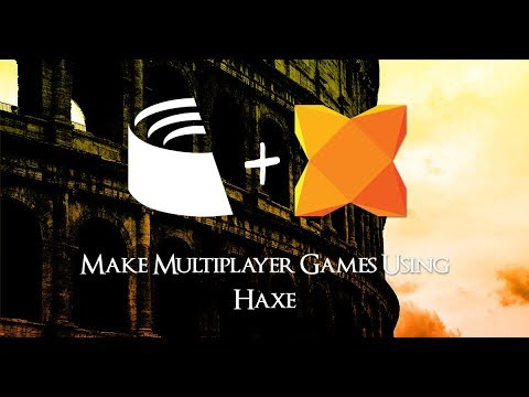 Colyseus Multiplayer Client for Haxe