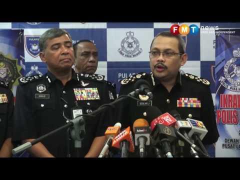 Kenapa perlu jemput Pulau Pinang tandatangan IBR, soal SPRM