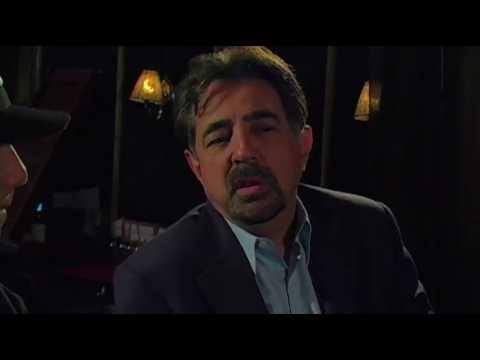 Joe Mantegna 2016 Olympic Bid Interview w/ Billy Dec