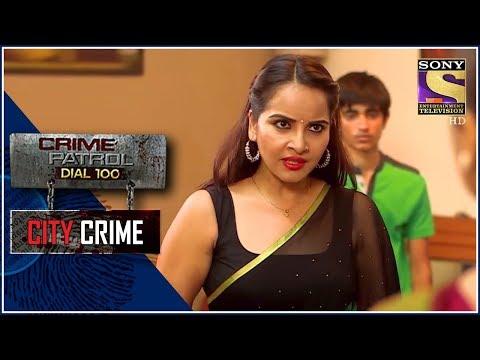 City Crime   Crime Patrol   बोरीवली केस   Mumbai