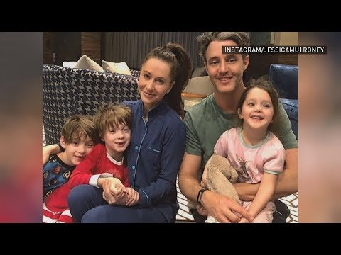 Mulroney children to be featured in royal wedding