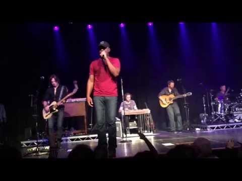 Darius Rucker - Champagne Supernova (Oasis cover; live @ Melkweg - Amsterdam)