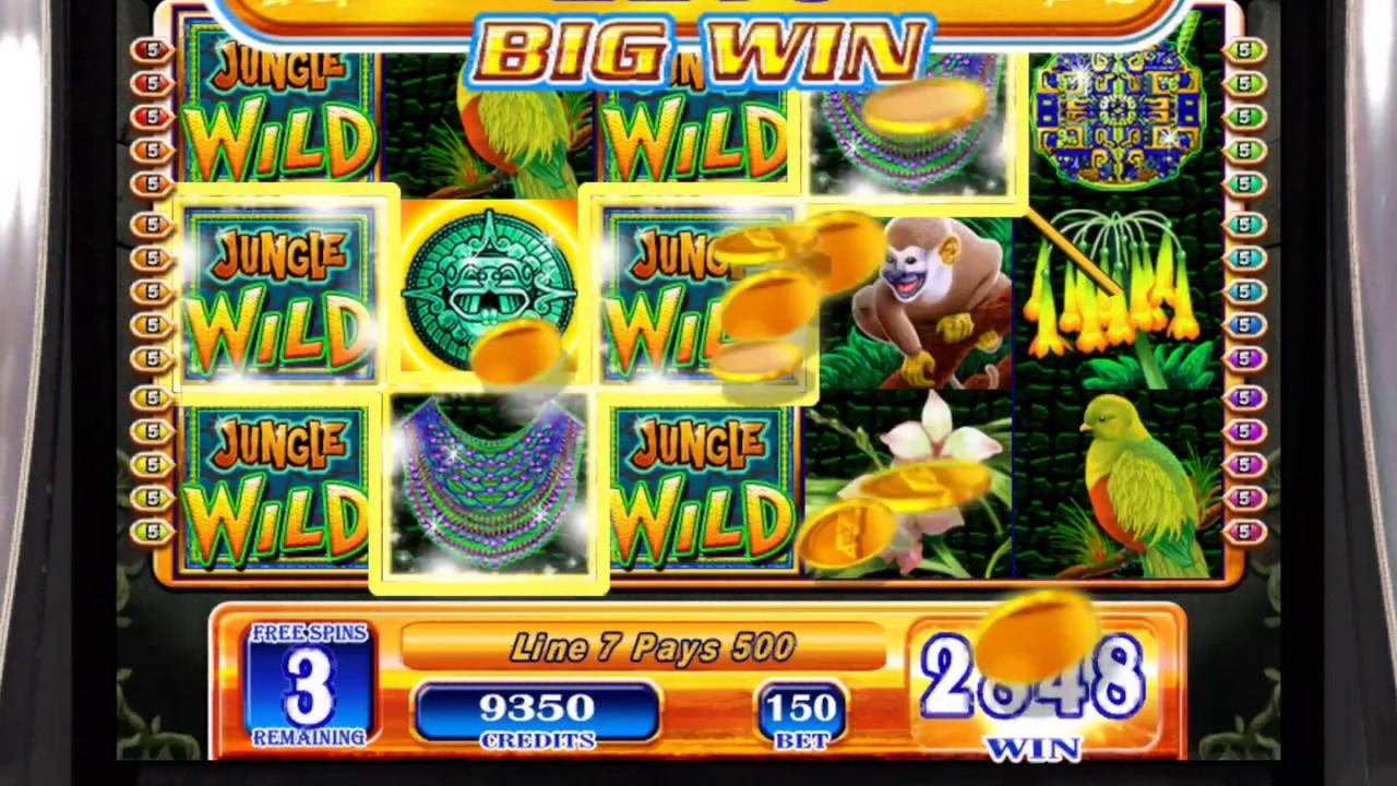 Slot Games Reely Wild