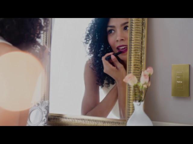 Lutron Luxury Video