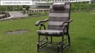 Ортопедическое кресло-качалка LONDON - Made In Ukraine