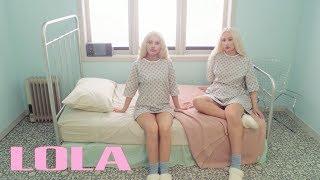 Baixar Iggy Azalea (이기 아잘레아) & Alice Chater (앨리스 채터) - Lola [MV/가사해석/번역]