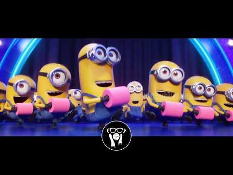 Despacito - Minions (Luis Fonsi - Daddy Yankee)