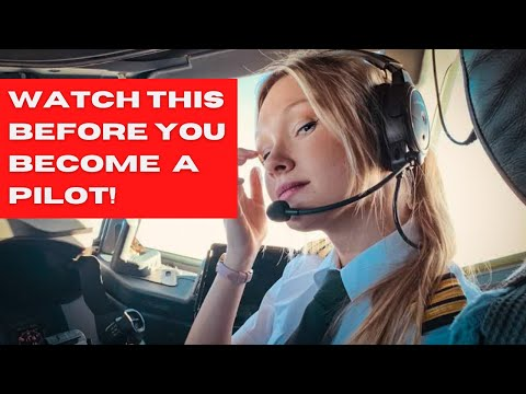 I Am A Pilot And Incredibly Rich! (The Real Thing...!) ✔