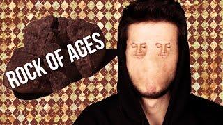 BEN BİR TAŞIM! - Rock Of Ages