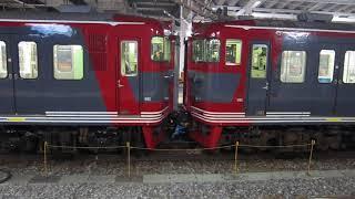 「しなの鉄道」115系同士がJR長野駅で連結