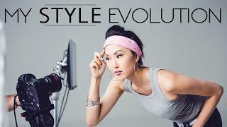 My Style Evolution