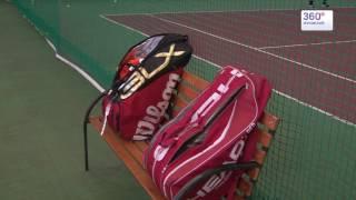 Жуковский спортсмен стал чемпионом международного турнира по большому теннису