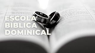EDB ON LINE | Pastor Amauri Oliveira | Classe Casais
