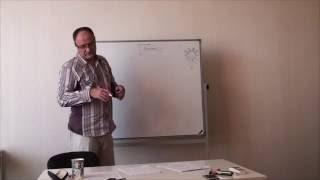 Управление коэффициентами и категориями пространства 4D.  Урок 3.  Часть 2
