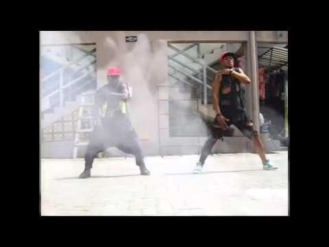 Timaya ~ I concur dance by AD ROCK X Vincentino for sponsorship 08066737577