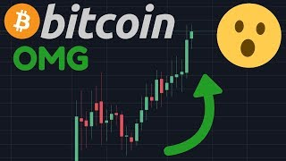 WOW! BITCOIN BREAKING RESISTANCE RIGHT NOW!! | ALTCOINS ARE PUMPING! ALTSEASON IS HERE?