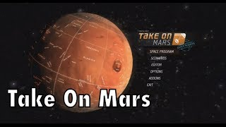 Take On Mars - Still Taking On Martians