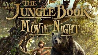 Jungle Book | Movie Night