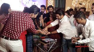 1st episode Celebration of Bahu Begum  Colors TV