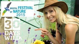 BRISTOL FESTIVAL OF NATURE - 2015 - WILDLIFE TV - Natural History
