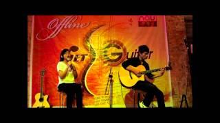 Anh (Hồ Quỳnh Hương) Guitar Cover [Offline VG]