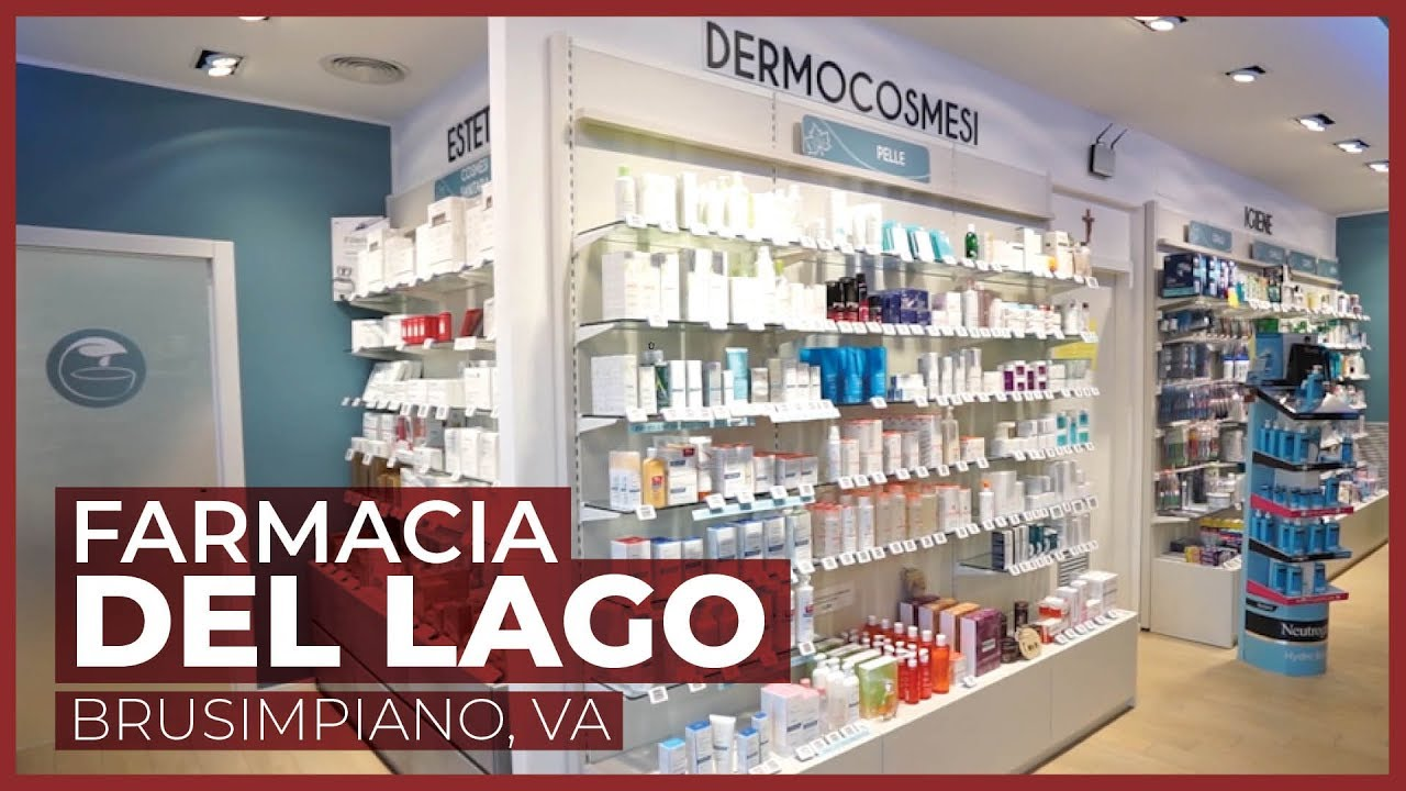 Farmacia del Lago | Clou Farmacie Fashion