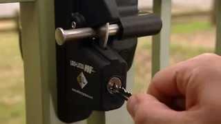 D&D Technologies LokkLatch Pro SL
