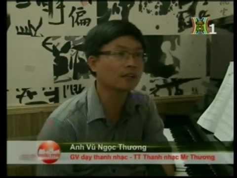 Thầy Thương chia sẻ cách học Thanh nhạc, học hát karaoke