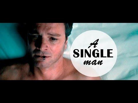 Recensione: A SINGLE MAN - Tom Ford