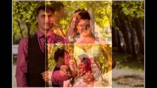 Свадьба Каменск-Уральский Ирина и Слава