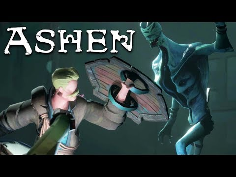 Ashen Gameplay PC - No Commentary thumbnail