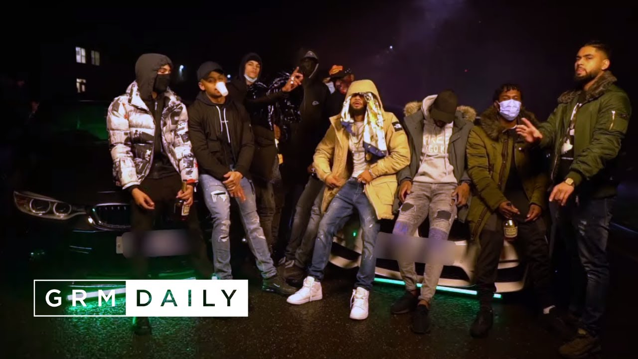Spenny x Mally - She Wanna Know [Music Video] | GRM Daily