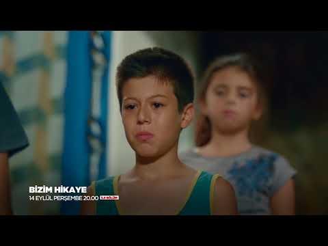Our Story (Bizim Hikaye) Tv Series Trailer - 3