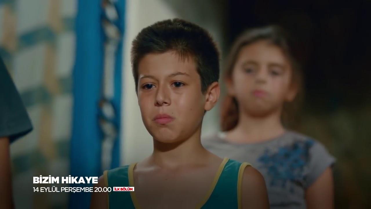 Our Story (Bizim Hikaye) Tv Series (Turkish Shameless)