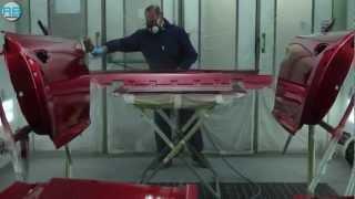 BMW Zagato Coupé Design -RRBOARD