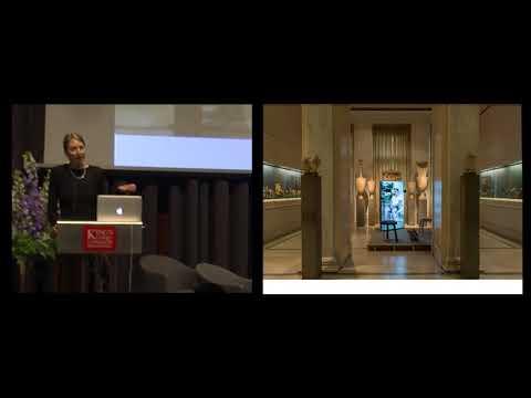 Modern Classicisms session IV: 'Liquid Antiquity'