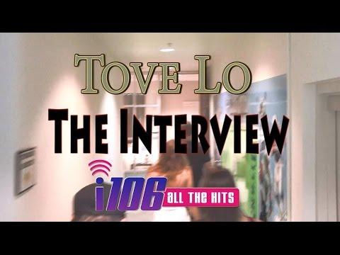 Tove Lo Interview