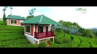 Vagamon Resort | Green Hill Estates uluppuni