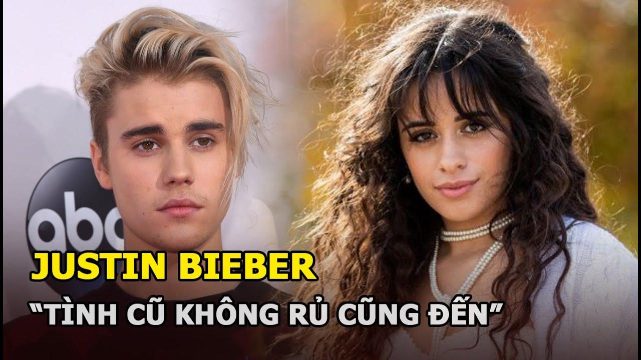 """Justin Bieber - Camila Cabello và khoảnh khắc """"tình cũ không rủ cũng đến� gây bão mạng"""