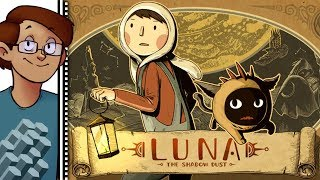Let's Try Luna: The Shadow Dust - An Apple a Day Makes Your Cat Float Away