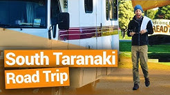 South Taranaki Road Trip - New Zealand's Biggest Gap Year - Backpacker Guide New Zealand
